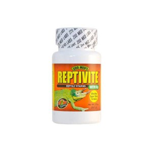 Vitamines REPTIVIT Zoomed