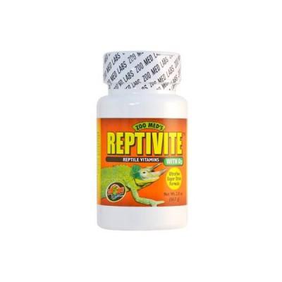 Vitamines REPTIVIT Zoomed