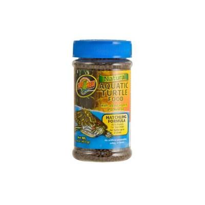 Granulés tortues aquatiques juvéniles