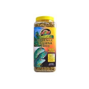 Granulés pour Iguane juvénile