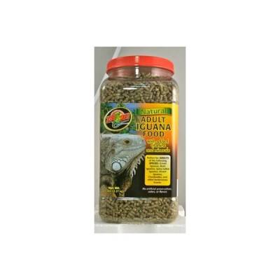 Granulés pour iguane