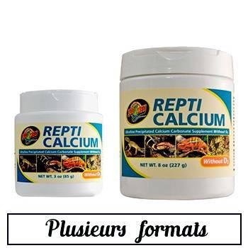 Reptil Calcium