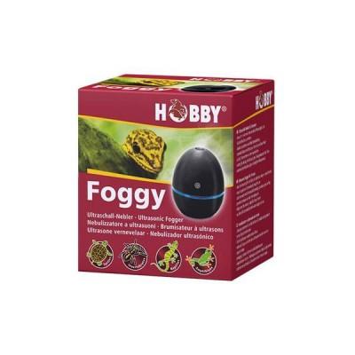 "Brumisateur Ultrason Hobby ""Foggy"""