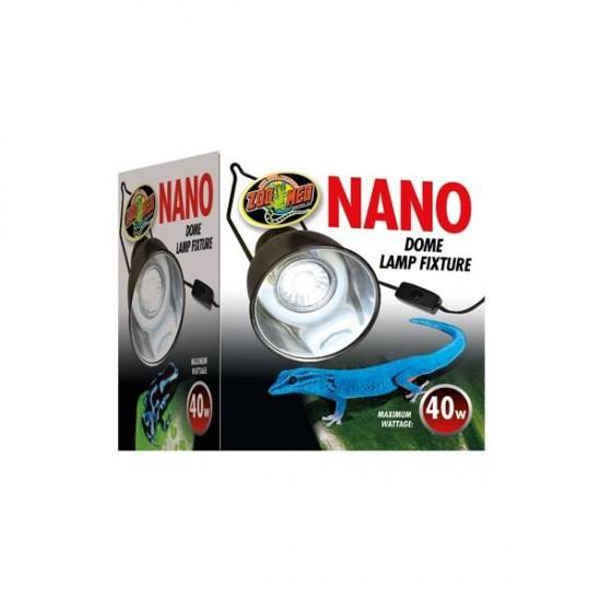Nano porte lampe Zoomed