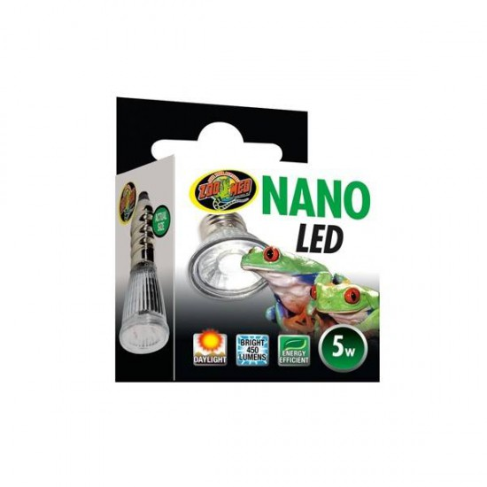 Ampoule NANO LED Zoomed 5W