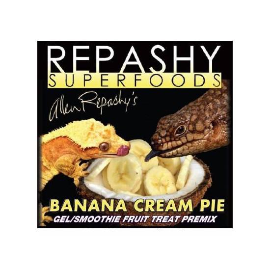 Nourriture Repashy Banana Cream Pie