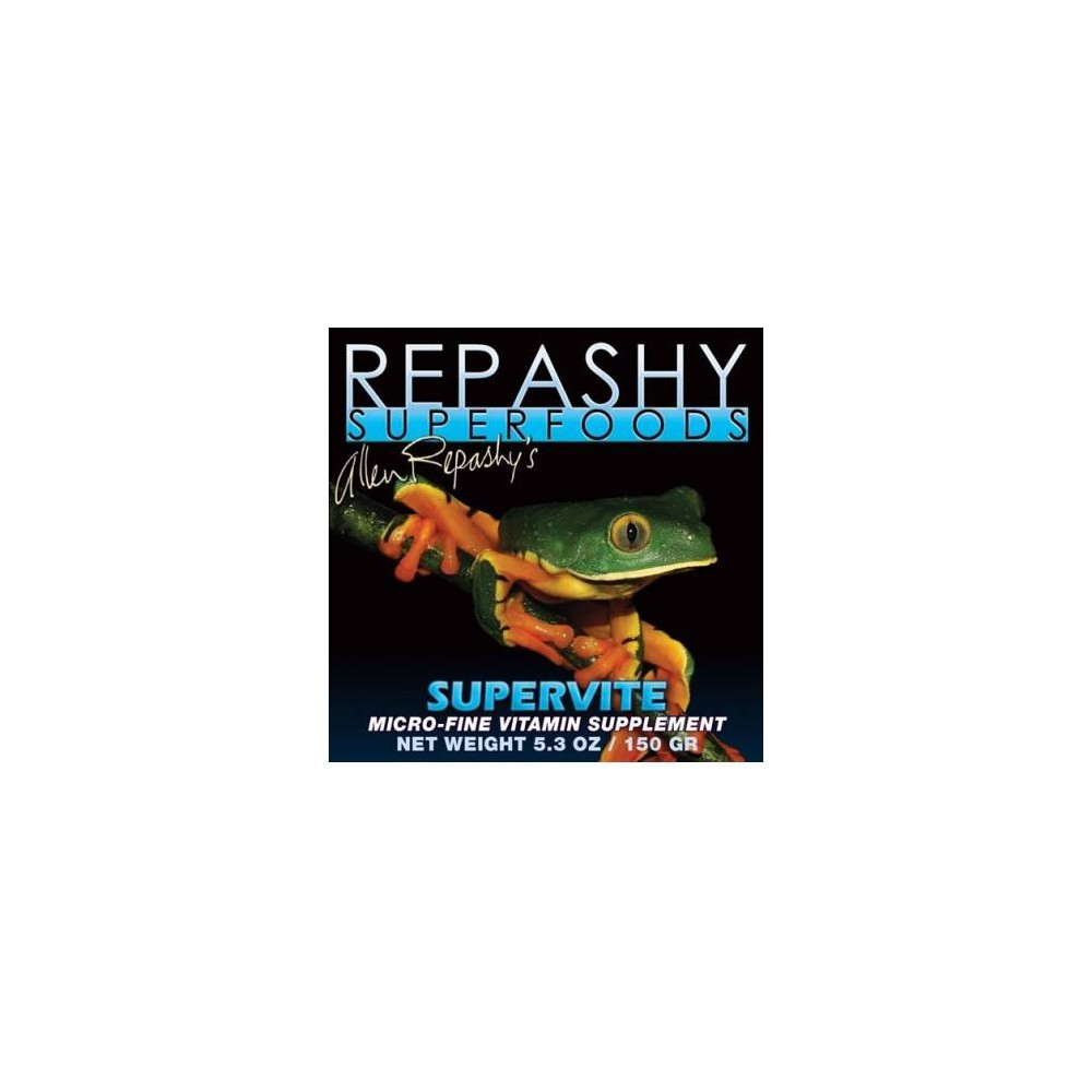 Vitamines Repashy Supervite