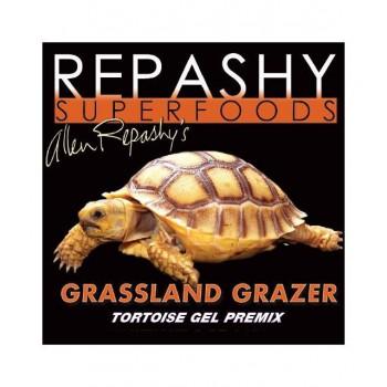 Nourriture tortue de terre Repashy Grassland