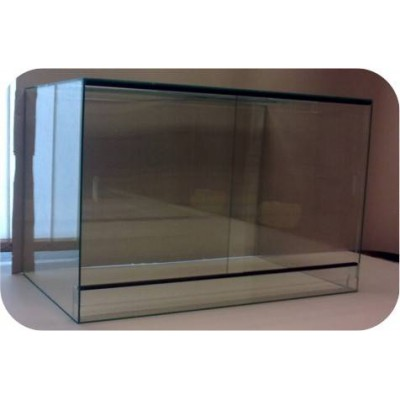 Gamme de terrariums en verre