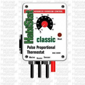 Thermostat Habistat Pulse Proportionnal