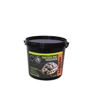 Granulés tortue de terre Toirtoise Diet Saveur pissenlit