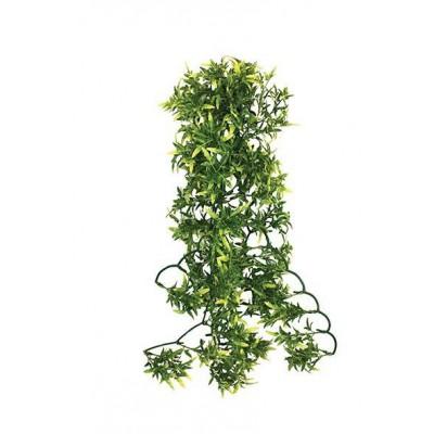 """Plante plastique """"Croton Plant"""" Komodo"""