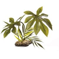 """Plante artificielle """"Jungle Canopy"""" 42cm - Komodo"""