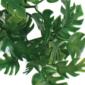 "Plante plastique ""Philodendron Split Plant"" Komodo"