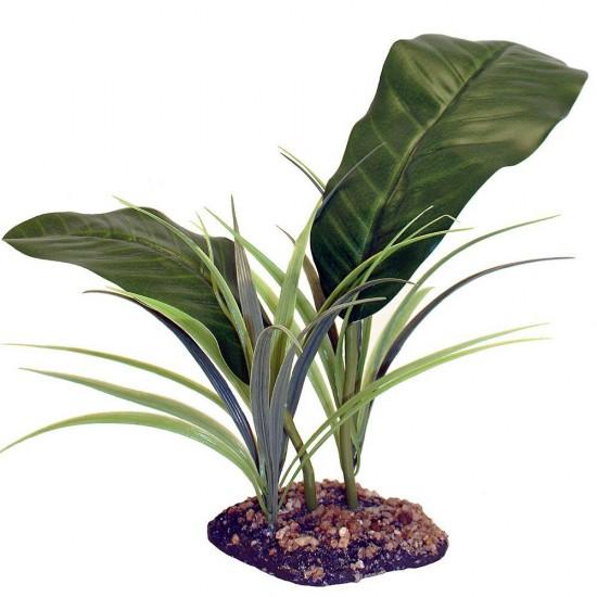 "Plante artificielle ""Evergreen Canopy"" Komodo"