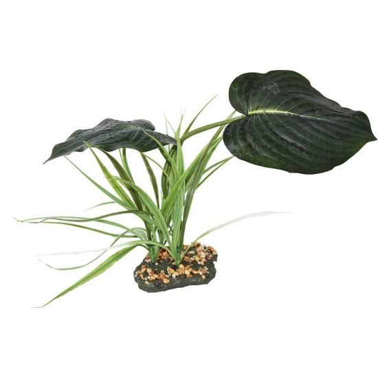 "Plante artificielle ""Woodland Canopy"" Komodo"