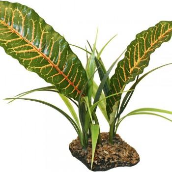 "Plante artificielle ""Tropical Canopy"""
