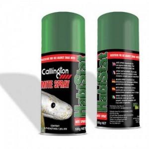 "Anti-acarien ""Callington Mite Spray"" Habistat"