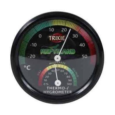 Thermomètre/ Hygromètre analogique TRIXIE