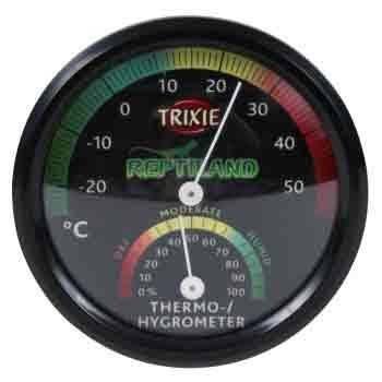 Thermomètre/ Hygromètre analogique