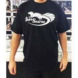 T-shirt logo Bebesaurus - Homme