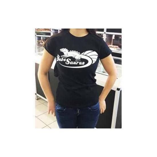 T-shirt logo Bebesaurus - Femme