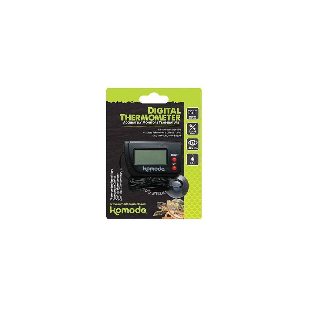 Thermomètre digital avec sonde KOMODO