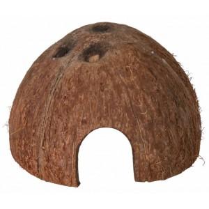 Cachette noix de coco lot de 3 TRIXIE