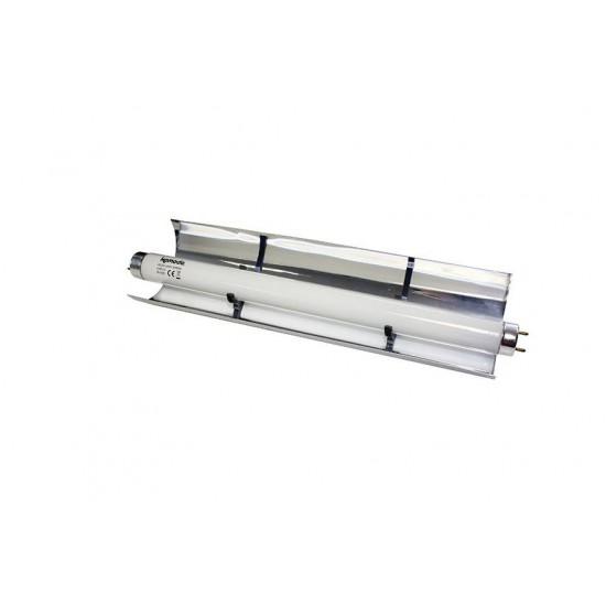 Reflecteur pour tube T8 KOMODO