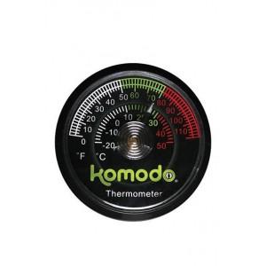 Thermmomètre analogique KOMODO