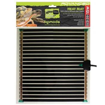 Advanced Heat Mat Komodo