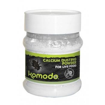 """Calcium en poudre """"Calcium Dusting Powder"""" KOMODO"""