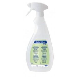 Produit nettoyant desinfectant - Bacillol