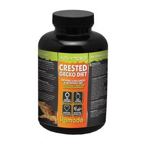 """Nourriture complète pour Gecko à crête """"Advanced Crested Gecko Diet"""" KOMODO"""