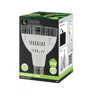 "Lampe à LED ""New Dawn"" - Reptile System"