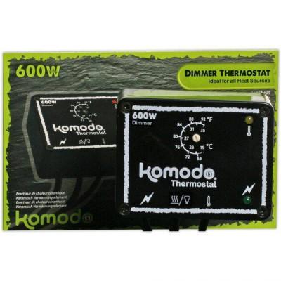 "Thermostat ""Dimming"" KOMODO"