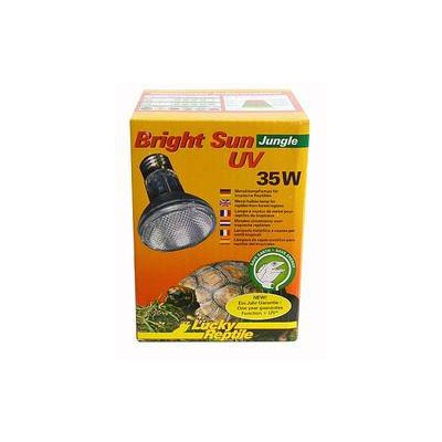 Lampe HID Bright Sun UV Jungle 35W