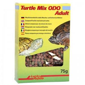 """Granulés pour tortues adultes de type Kinosternon """"Turtle Mix ODO"""""""