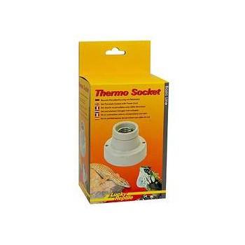 "Douille E27 céramique ""Thermo Socket Basic Line"""