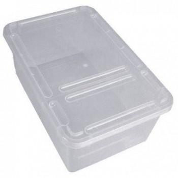 Boites en plastique rigide - BraPlast