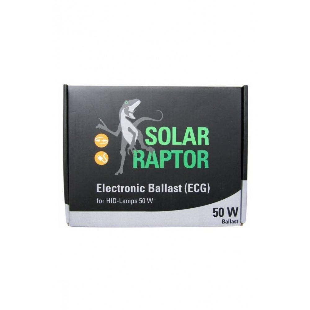 Ballast électronique HID - Solar raptor