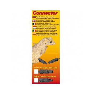 Connecteur pour ballast Bright Sun - Lucky Reptile