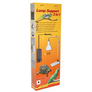 Pied pour support de lampe - Lucky Reptile
