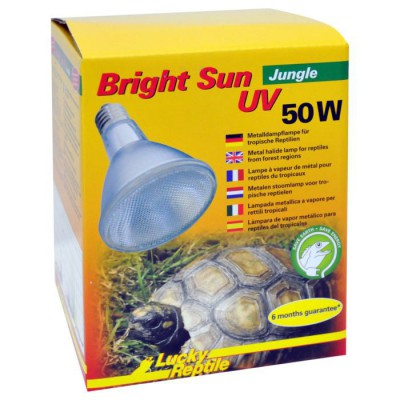Lampe HID Bright Sun UV Jungle