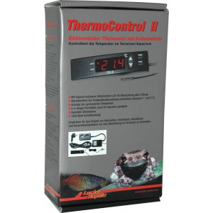 Thermostat Thermo Control II - Lucky Reptile