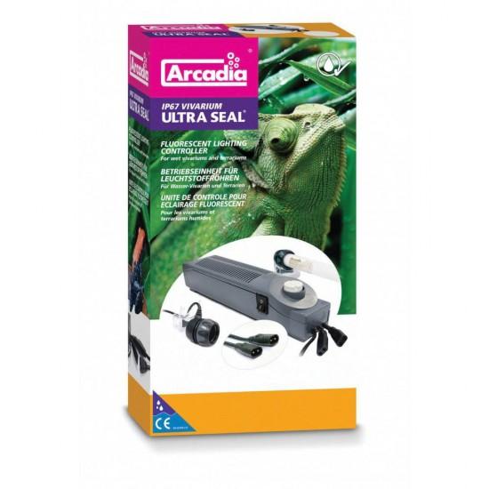 Ballast Arcadia T8 étanche Ultra Seal IP67 Vivarium