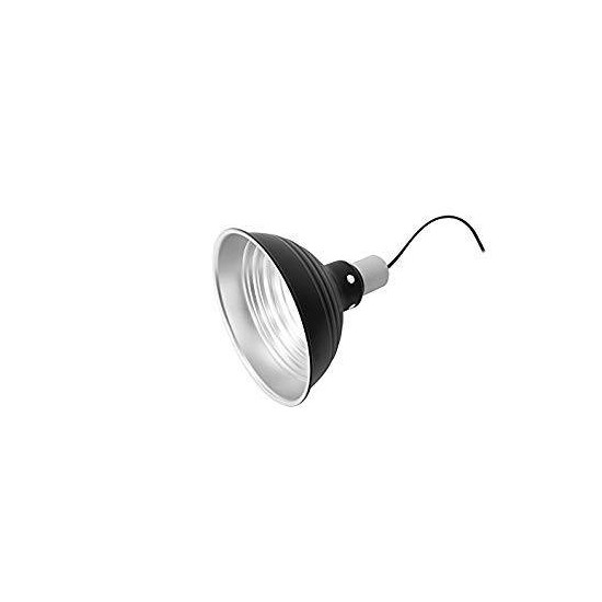 Porte Lampe avec reflecteur KOMODO