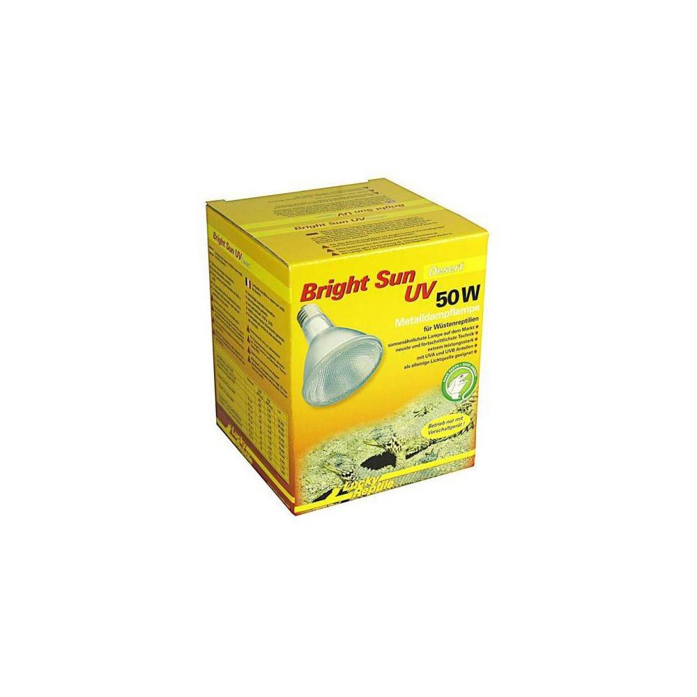 Lampe HID Bright Sun Desert Lucky Reptile