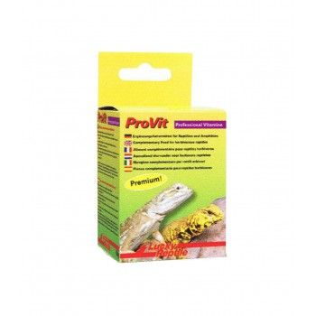 "Vitamines pour reptiles et amphibiens ""ProVit"" Lucky Reptile"