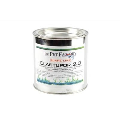 Elastopur - Résine alimantaire